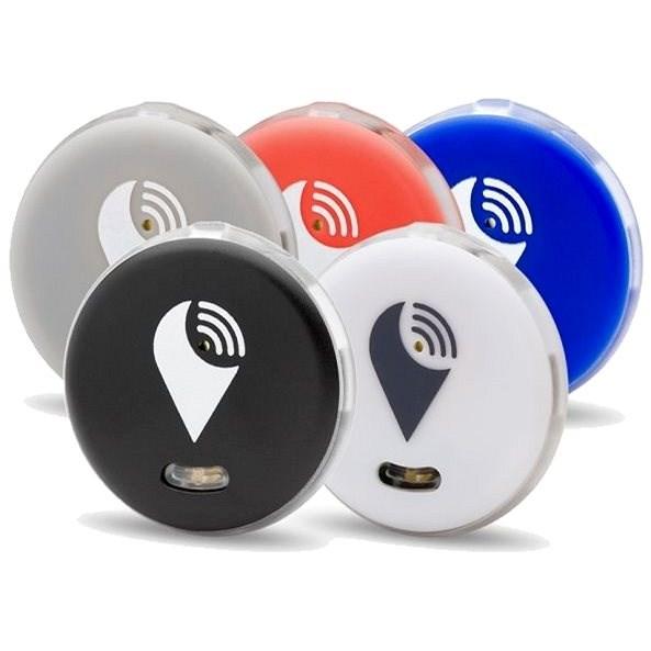 TrackR pixel 5 Pack - Bluetooth lokalizačný čip