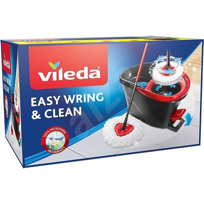 VILEDA Easy Wring & Clean - Mop