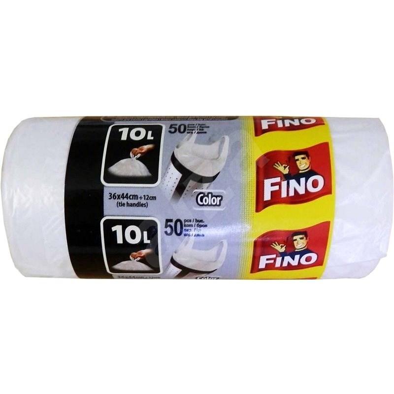 FINO Color 10 l, 50 ks - Vrecia na odpad