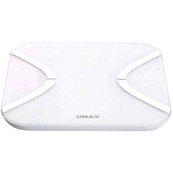 UMAX Smart Scale US20E - Osobná váha