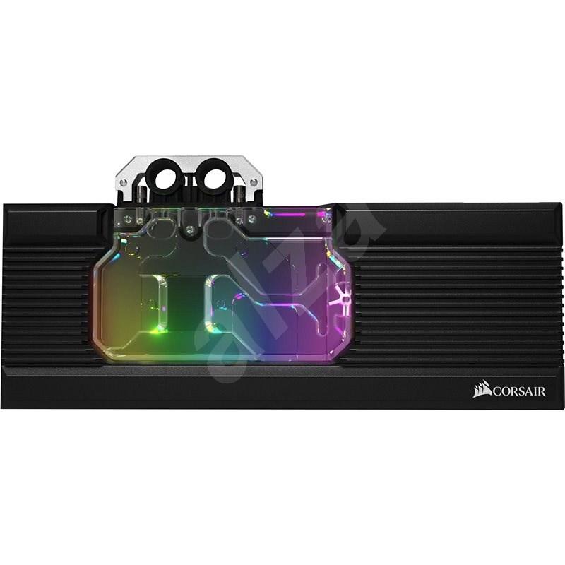 Corsair XG7 RGB RX-SERIES (5700XT) - Vodný blok pre VGA