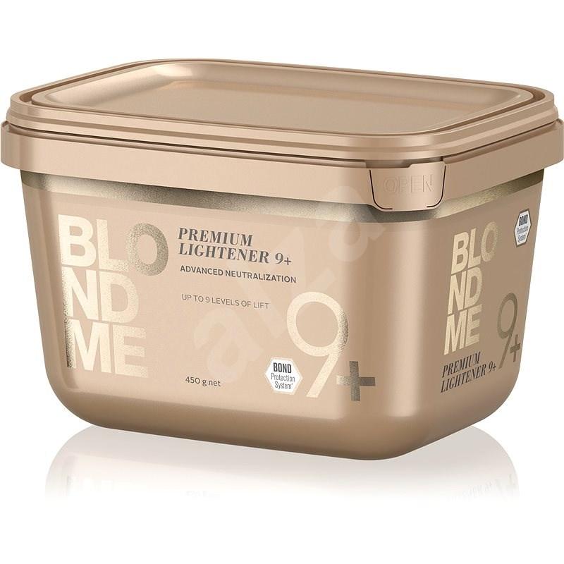 SCHWARZKOPF Professional BlondMe Premium Lift Bleach 9+ 450 g - Zosvetľovač na vlasy