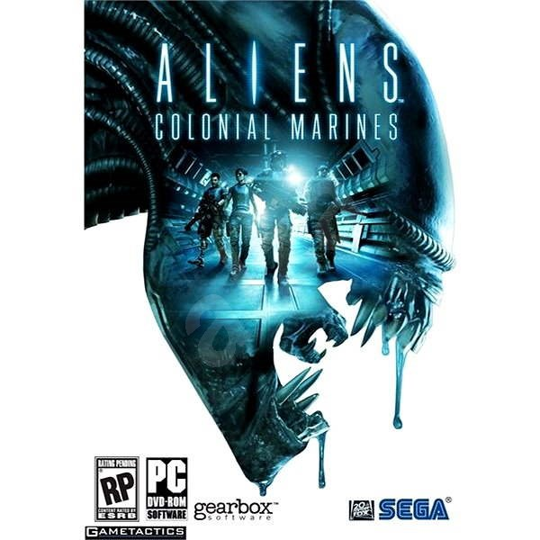 Aliens: Colonial Marines (Limited Edition) - Hra na PC