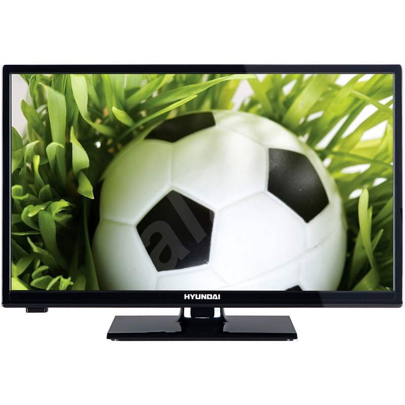 "24"" Hyundai HL 24365 DVD - Televízor"