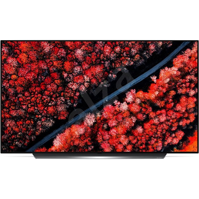 "55"" LG OLED55C9PLA - Televízor"