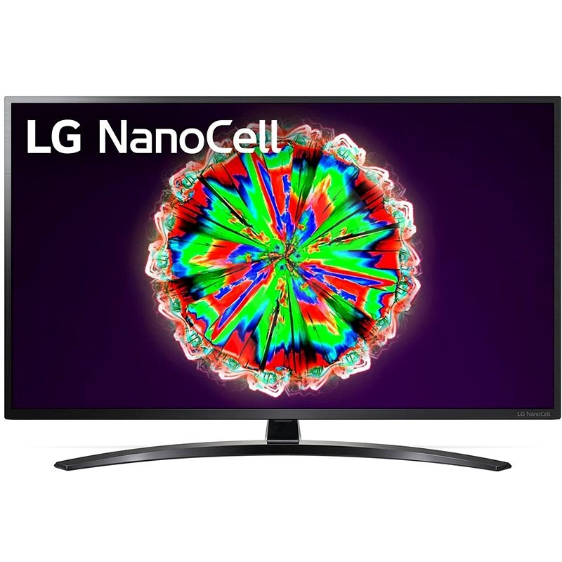 "55"" LG 55NANO79 - Televízor"