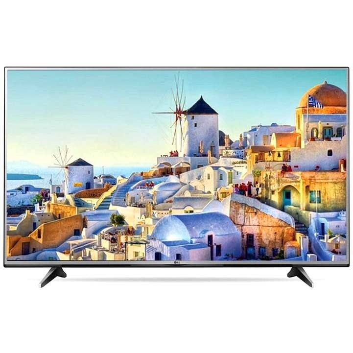 "55"" LG 55UH605V - Televízor"