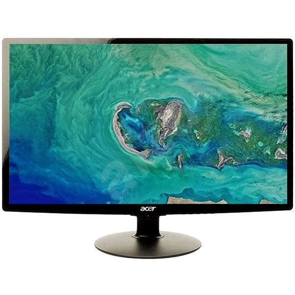 "24"" Acer S240HLbid - LCD monitor"