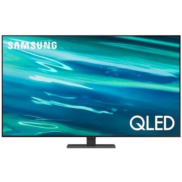 """55"""" Samsung QE55Q80A - Televízor"""