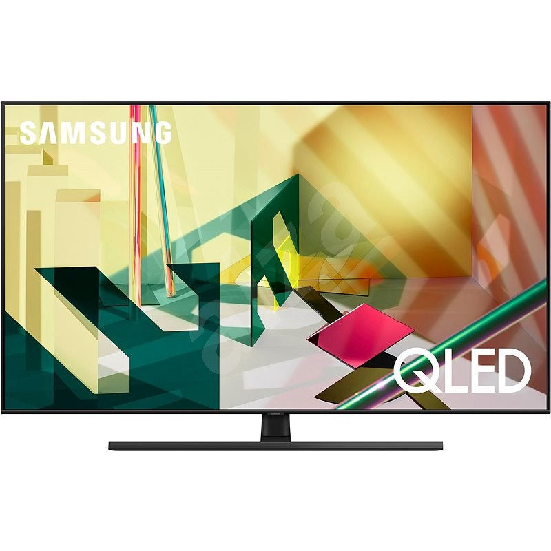 "75"" Samsung QE75Q70TA - Televízor"