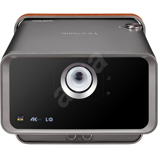ViewSonic X10-4K - Projektor