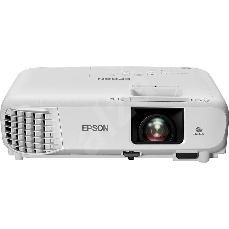 Epson EH-TW740 - Projektor