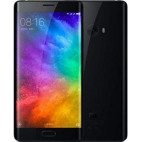Xiaomi Mi Note 2 64GB Black - Mobilný telefón