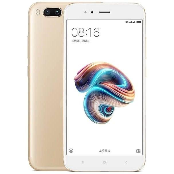 Xiaomi Mi A1 LTE 32GB Gold - Mobilný telefón