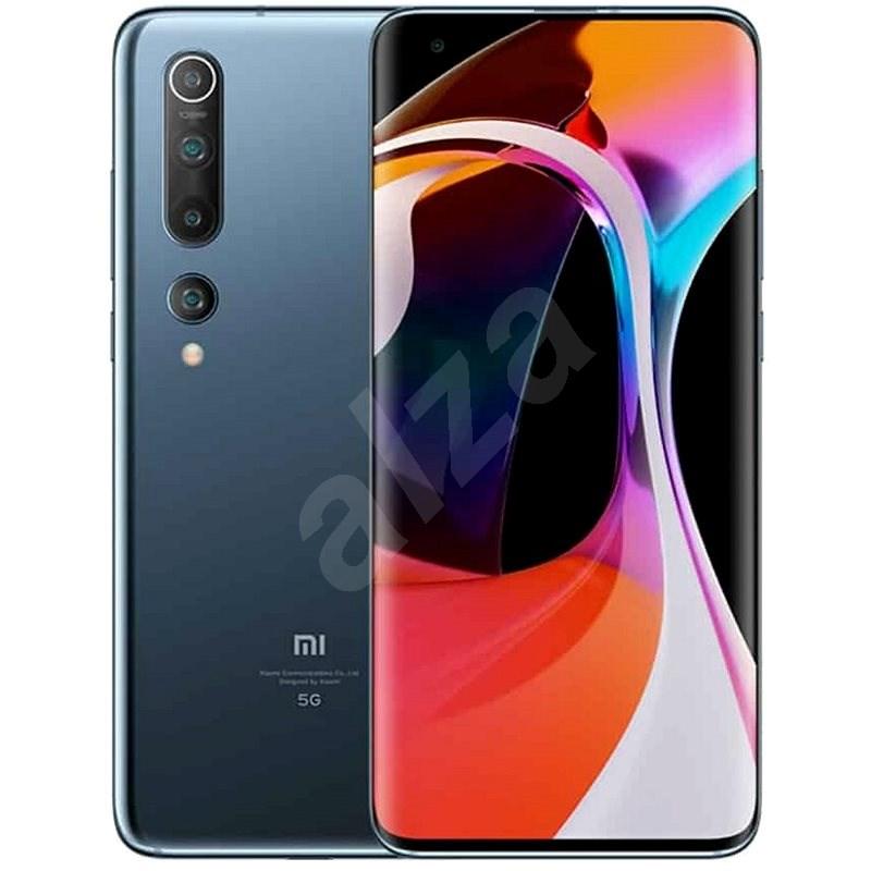 Xiaomi Mi 10 5G - Mobilný telefón
