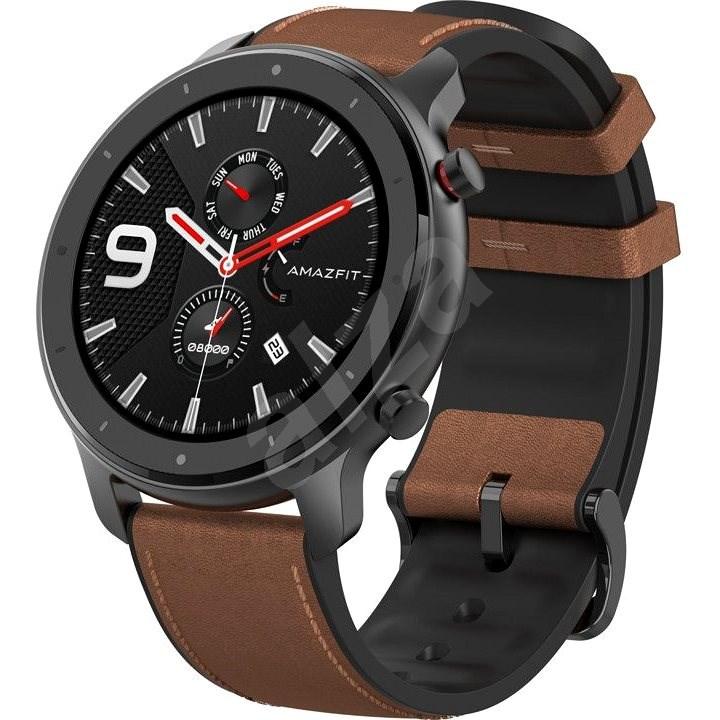 Xiaomi Amazfit GTR 47 mm Aluminum Alloy - Smart hodinky
