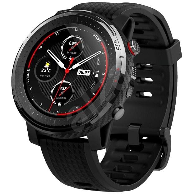 Xiaomi Amazfit Stratos 3 - Smart hodinky