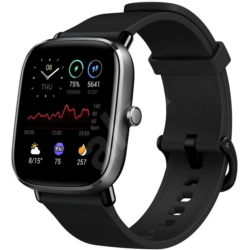 Amazfit GTS 2 mini Midnight Black - Smart hodinky