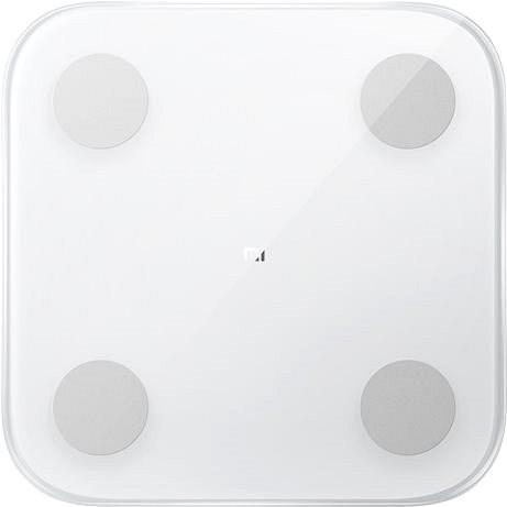 Xiaomi Mi Body Composition Scale 2 - Osobná váha