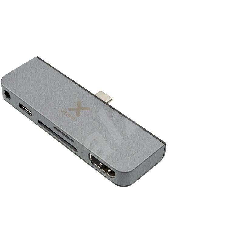 Xtorm USB-C Hub 5-in-1 - Replikátor portov