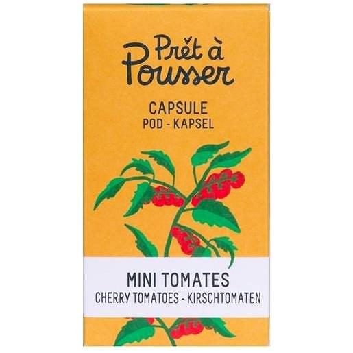 Pret a Pousser Mini Tomates Pod - Sadenice