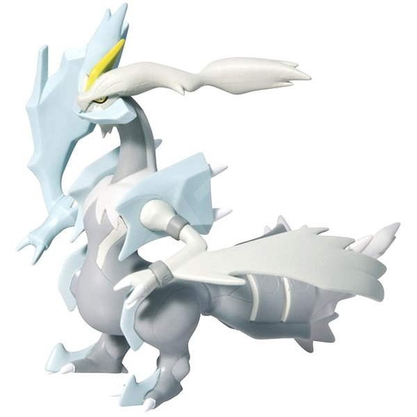 Pokémon - WHITE KYUREM - Figúrka
