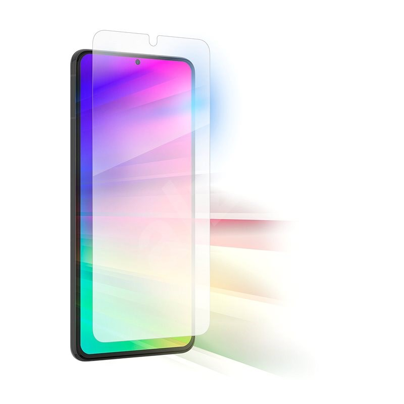 ZAGG InvisibleShield GlassFusion VisiongGuard+ pre Samsung Galaxy S21+ 5G - Ochranné sklo