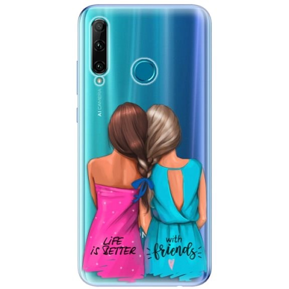 iSaprio Best Friends na Honor 20e - Kryt na mobil