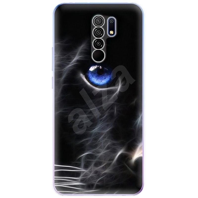 iSaprio Black Puma pre Xiaomi Redmi 9 - Kryt na mobil