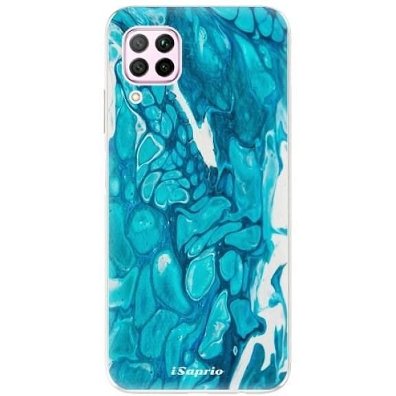 iSaprio BlueMarble na Huawei P40 Lite - Kryt na mobil