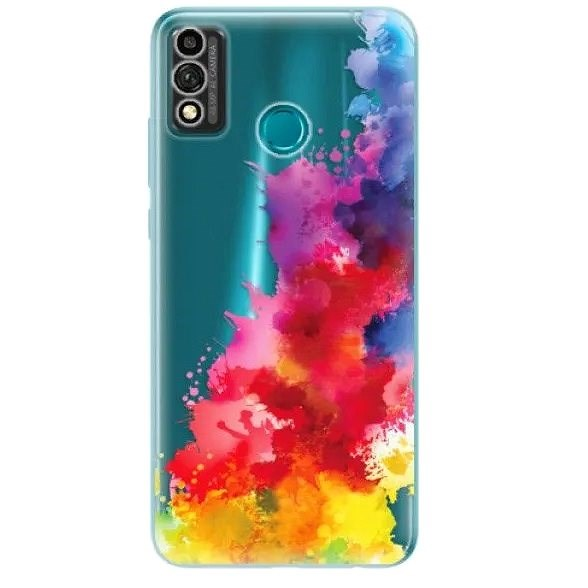 iSaprio Color Splash 01 pre Honor 9X Lite - Kryt na mobil