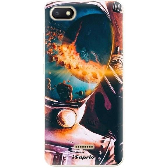 iSaprio Astronaut 01 na Xiaomi Redmi 6A - Kryt na mobil