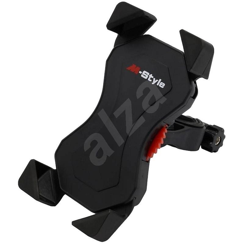 M-Style Spider B držiak na telefón na riadidlá - Držiak na mobil