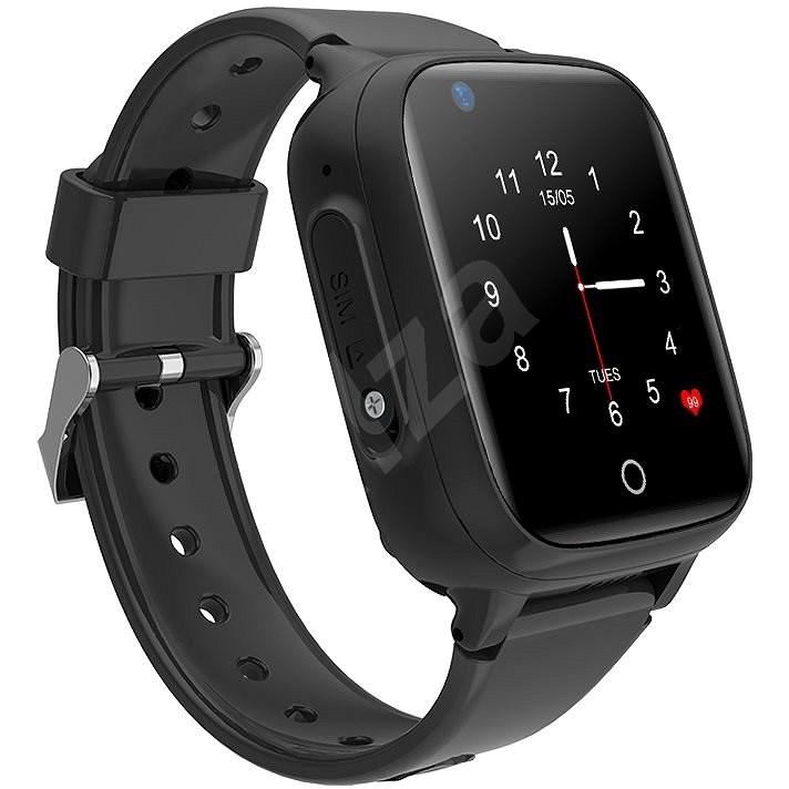 WowME Kids 4G black - Smart hodinky