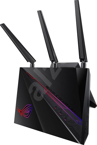 Asus GT-AC2900 - WiFi router