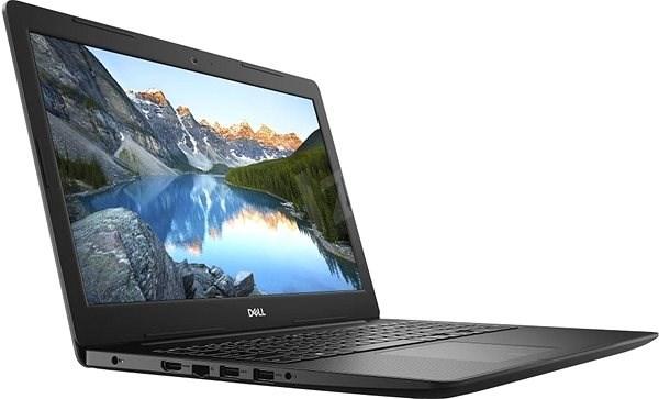 Dell Inspiron 15 3000 (3583) Black - Notebook