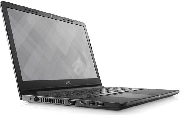 Dell Vostro 3568 čierny - Notebook