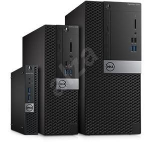 Dell OptiPlex 7060 - Počítač