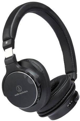 Audio-Technica ATH-SR5BT čierna - Bezdrôtové slúchadla