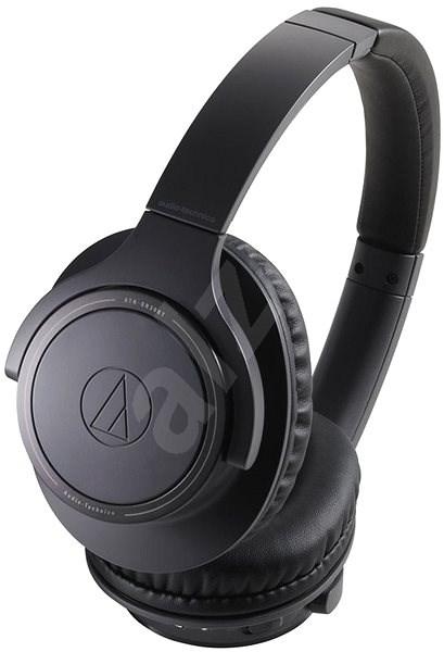 Audio-technica ATH-SR30BT čierne - Bezdrôtové slúchadla