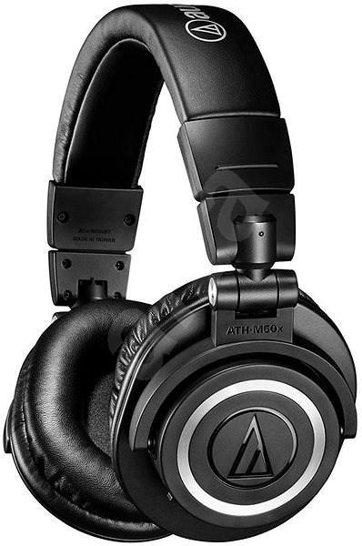 Audio-technica ATH-M50xBT - Bezdrôtové slúchadlá