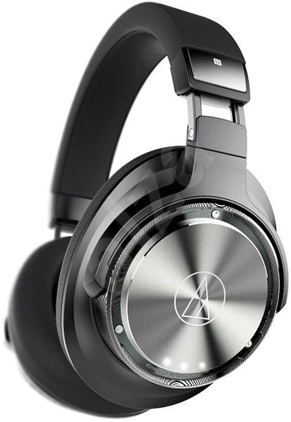 Audio-technica ATH-DSR9BT - Bezdrôtové slúchadlá