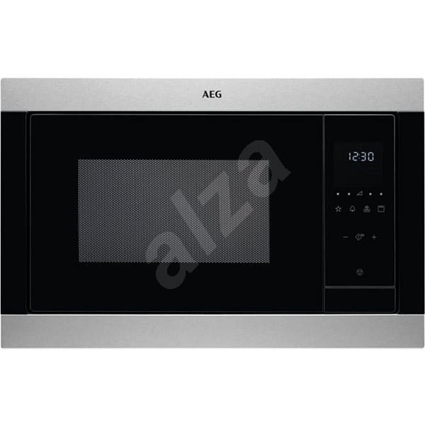 2ea2a7114 AEG Mastery MSB2547D-M - Mikrovlnná rúra   Alza.sk