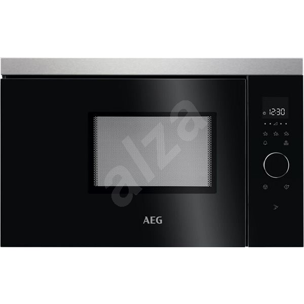 96893858d AEG Mastery MBB1756SEM - Mikrovlnná rúra   Alza.sk