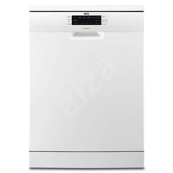 AEG Mastery FFB62700PW - Umývačka