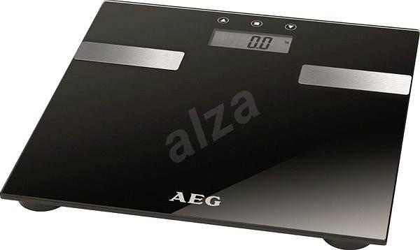 AEG PW 5644 BK - Osobná váha
