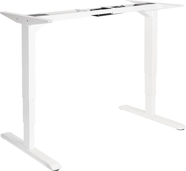 AlzaErgo Table ET1 White - Stôl