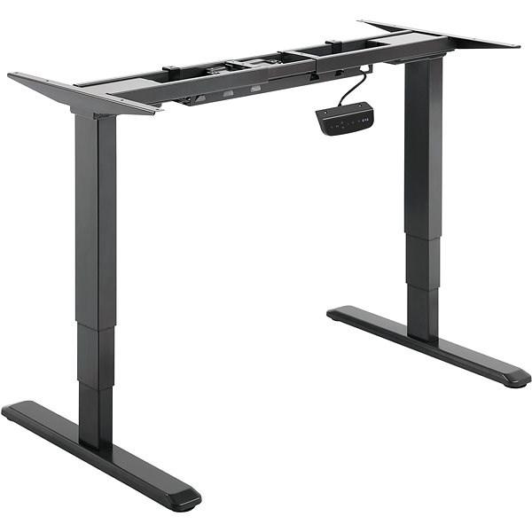 AlzaErgo Table ET1 NewGen čierny - Stôl