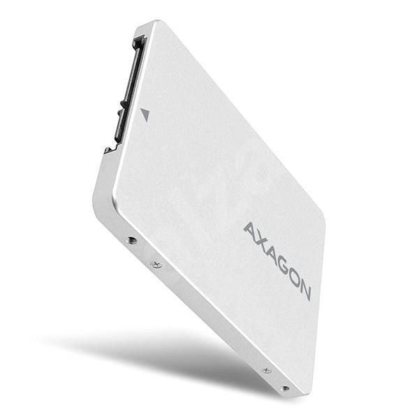 AXAGON RSS-M2SD - Box