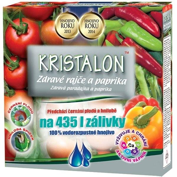 KRISTALON Zdravá paradajka a paprika 0 b41ac00c2f0